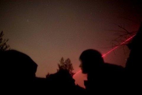 Бойовики в зоні АТО почали активно застосовувати важку артилерію