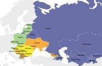 Freedom House зафиксировал в Украине откат в сторону авторитаризма