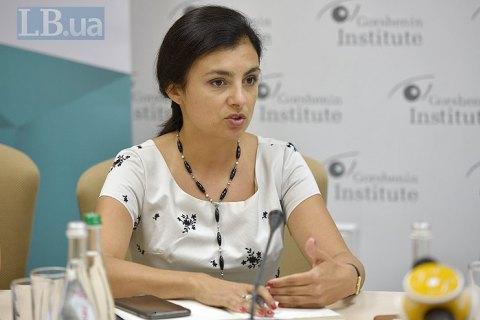 """Без """"теплых кредитов"""" Украина не станет энергонезависимой, - нардеп Войцицкая"""
