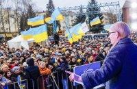 Тарифи, Супрун та еміграція. Про що Тимошенко говорить з виборцями.