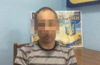 СБУ затримала бойовика з банди Гіві