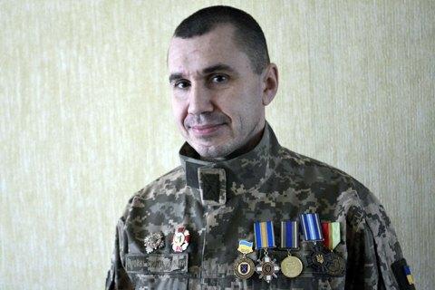 Бойовика Цемаха дістали зі Сніжного ціною життя розвідника Олександра Колодяжного