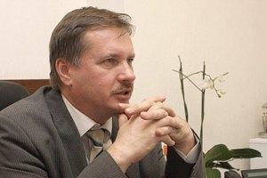 Чорновіл: спостерігачі не зупинять фальсифікації виборів
