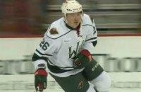 Федотенко відкрив рахунок своїх голів в АХЛ