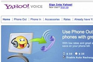 Хакери опублікували тисячі паролів з Yahoo!