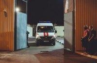 В Білорусі помер чоловік, якого побили в СІЗО Мінська