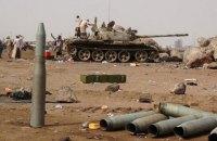 В Йемене возобновилась война