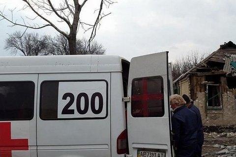 """Спостерігачі ОБСЄ бачили 20 машин з """"вантажем 200"""" на виїзді в РФ"""