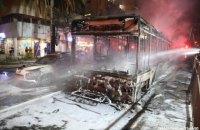 У Ізраїлі палестинські ракети влучили в будинки та авто, загинули п'ятеро людей