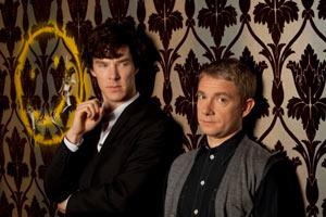 Нескромное обаяние Шерлока