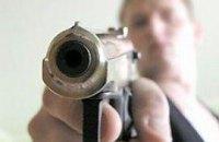 В Киеве ограбили «Приватбанк»