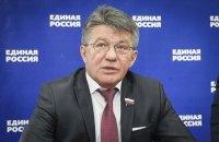 В РФ сравнили возврат Крыма Украине с требованием вернуть Аляску