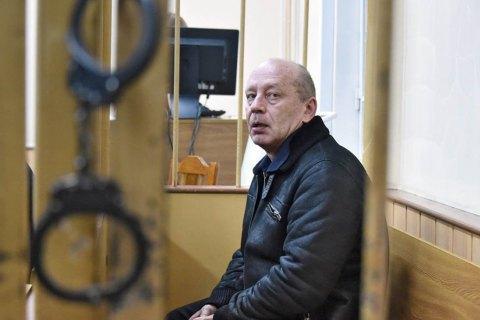 СБУ: затриманий у Москві Соколов визнав причетність до підготовки терактів