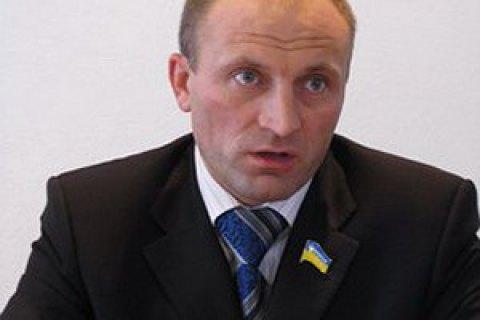 Суд отказался отстранить от должности мэра Черкасс Анатолия Бондаренко
