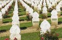 Во Франции открылось первое мусульманское кладбище