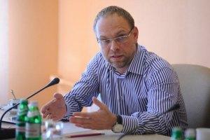Уряд визнав порушення у справі Тимошенко, - Власенко