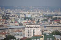 Киеву вернули почти всю розданную в 2007 году землю