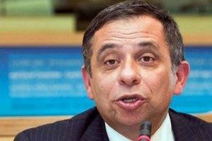 На Майдане выступит глава Европейского социально-экономического комитета