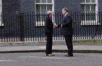 Великобритания поможет Украине в создании Службы финрасследований