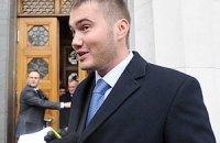 Янукович-младший будет лечить детей с болезнью Дауна лошадьми