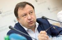 """Комітет Ради схвалив до другого читання текст """"мовного"""" законопроекту"""