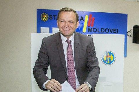 Мером Кишинева обрано проєвропейського кандидата