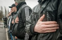 Загороднюк заявив, що призивати 18-річних в армію будуть тільки за їх письмовою згодою