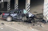 В ДТП под Харьковом погиб 25-летний военнослужащий Нацгвардии