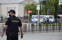 Поліція вдруге йде на переговори з терористом