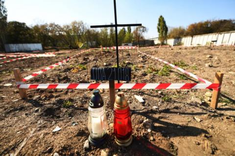 Польща хоче співпрацювати з Україною в пошуках жертв НКВС СРСР