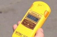Власти назвали уровень радиации в Киеве