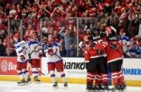 Росію покарають за демарш після матчу з Канадою