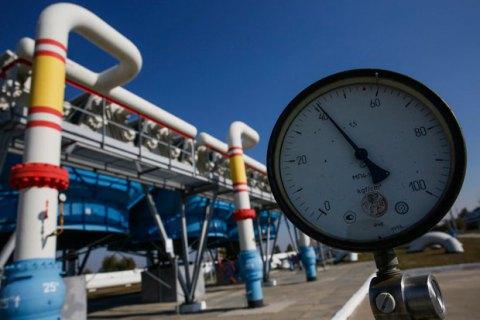 Snam и Eustream готовы взять в лизинг часть украинской ГТС
