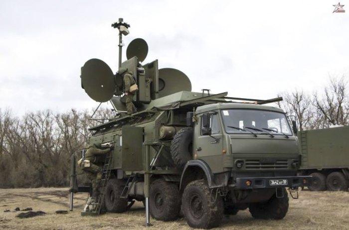 Автоматические станции Р-330Ж находятся на вооружении ВС России с 2008 года.