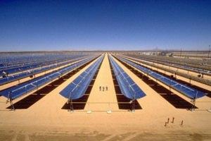 Испанская энергетика, основанная на использовании энергии солнца, устанавливает рекорд