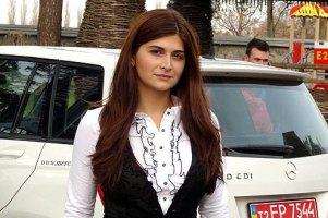 Дочь Васадзе возглавила дистрибьютора автомобилей KIA