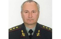 Порошенко призначив в. о. голови Служби безпеки Грицака (оновлено)