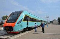 """Маршрут дизель-поїзда """"Прикарпатський експрес"""" продовжили до Коломиї"""