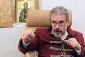 Российская компания бойкотирует британские товары из-за крестов