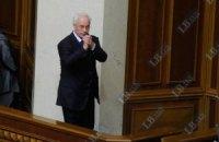 Азаров: Украина и Россия близки к компромиссу по газу