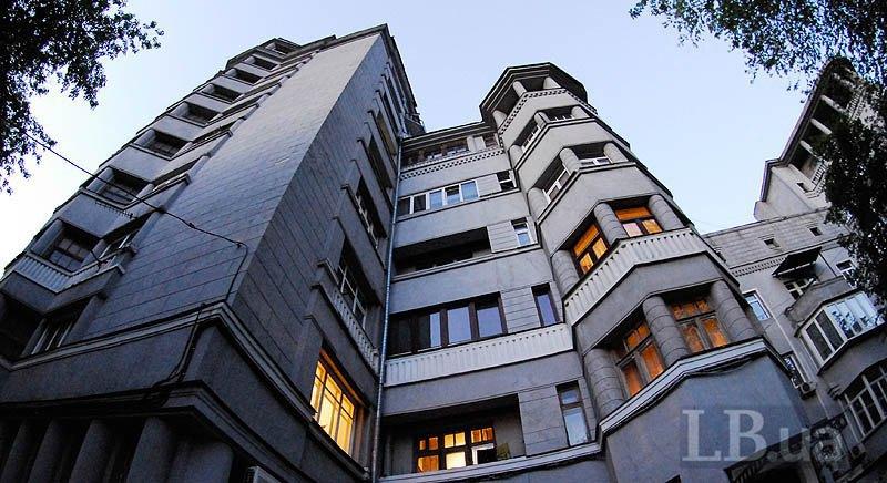 Будинок по вул Мазепи 3