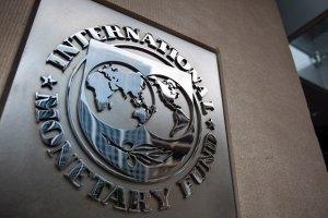 """МВФ допускает оплату долга """"Нафтогаза"""" за газ средствами фонда"""