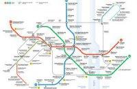 Кличко взяв відстрочку для вивчення перспектив метро на Троєщину