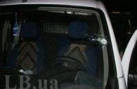 Задержанные за убийство милиционеров сознались в обстреле поста ГАИ в Быковне
