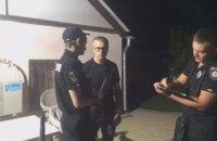 Поліція відкрила справу через напад на кандидата у депутати в Миколаєві