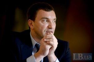 Рада відмовилася звільнити Іванчука з посади голови економічного комітету