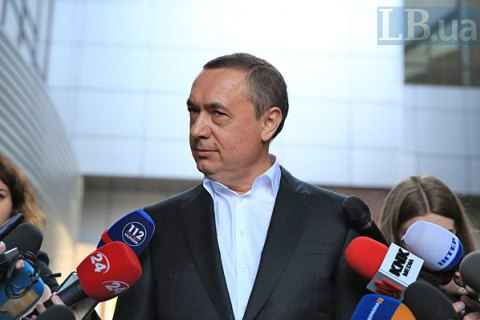 """Адвокат: Мартыненко не фигурирует ни в одном документе о собственности """"Бредкреста"""""""