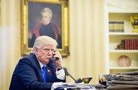 Трамп подзвонив Зеленському на прохання міністра енергетики США