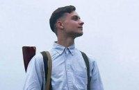 """На Донбасі від кулі снайпера загинув 19-річний боєць """"Правого сектору"""""""