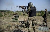 На Донбассе погиб военный, еще двое ранены